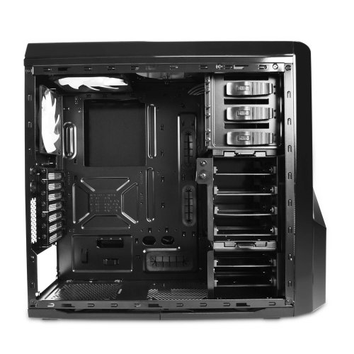 NZXT PHANTOM 410 BLACK Mid-Tower Case