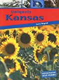 Uniquely Kansas, Larry Bograd, 1403447233