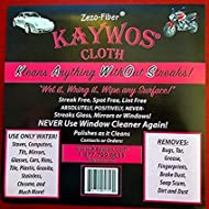 2 Kaywos Cleaning Cloths
