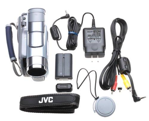 JVC GR-D30 WINDOWS 7 X64 DRIVER