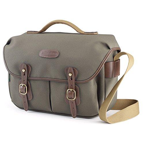 - Billingham Hadley Pro Shoulder Bag (Sage/Chocolate)