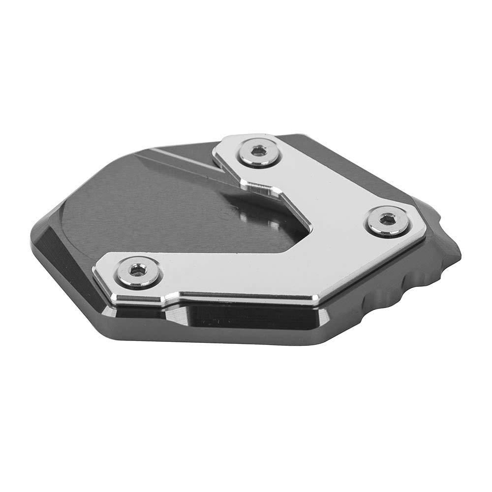 Rosso Non per R1200GS Adventure LC Nuovi Accessori per Moto Piastra Ingranditore Cavalletto in Alluminio Pad di Estensione per R1200GS LC 2013-2018