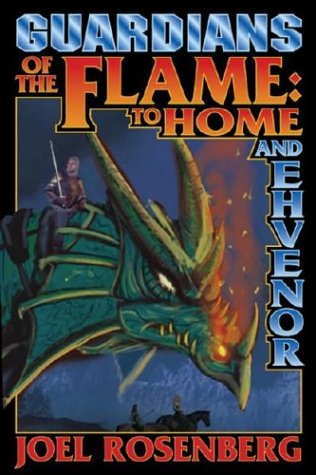 Download Guardians of the Flame: To Home and Ehvenor (The Guardians of the Flame) pdf