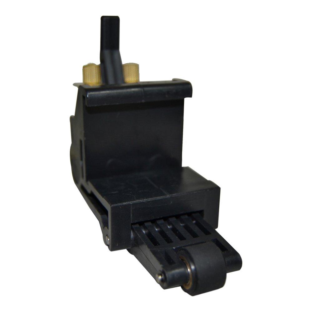 4 PCS Pinch Roller Assembly for Liyu Vinyl Cutter- US Stock