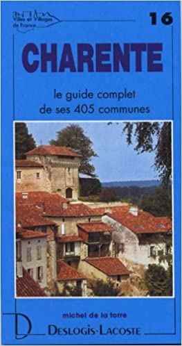 Livres gratuits Charente pdf, epub