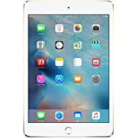 Apple iPad mini 4 128GB 3G 4G Gold