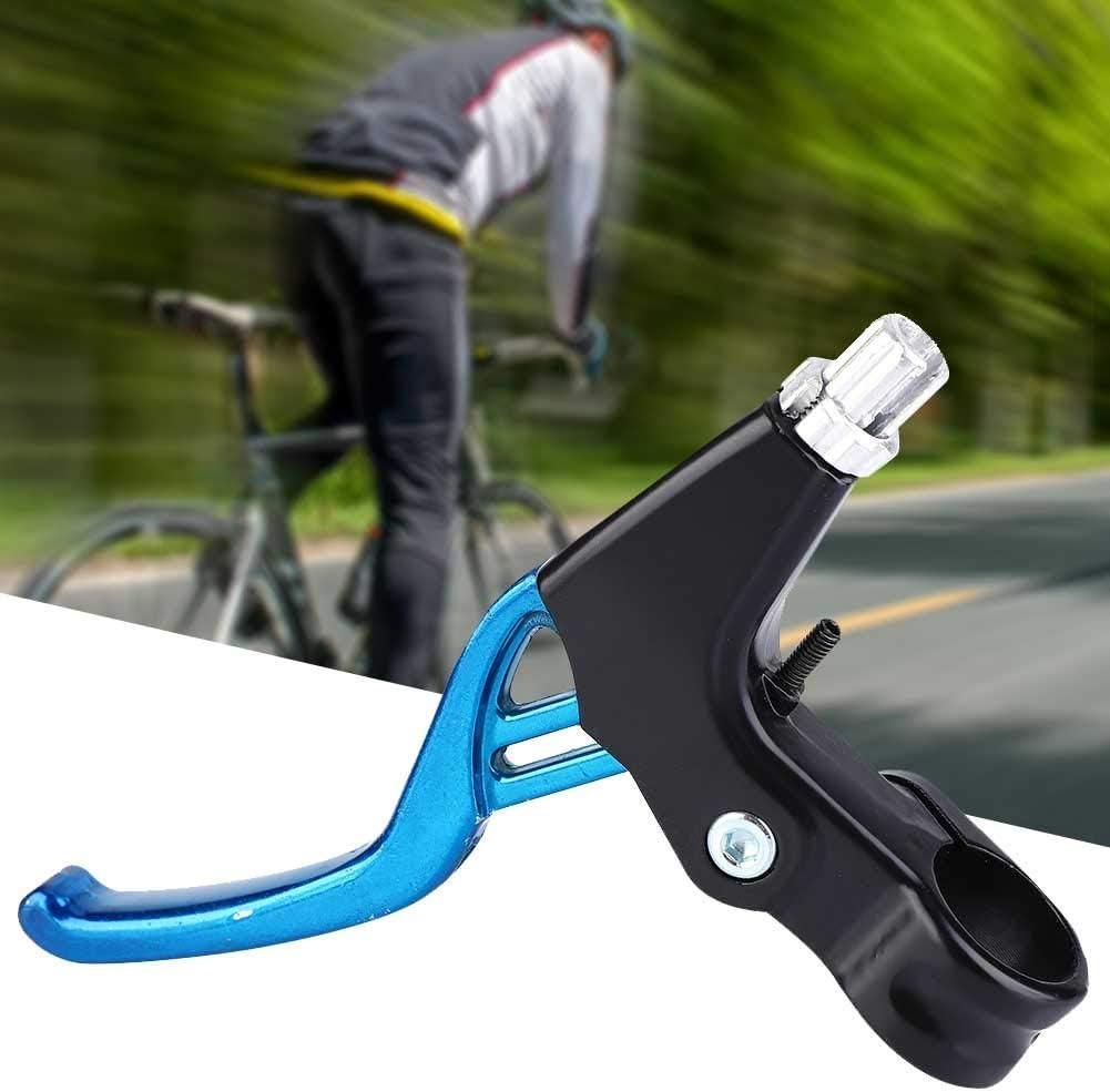 Mountain Road Bike Brake Lever Handlebar V Brake Bicycle Brake Brakes Accessories Bicycle Handle Brake Lever Universal Handbrake