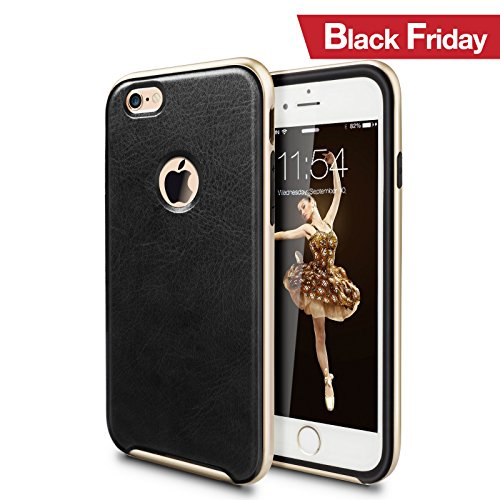 iPhone Protective iVAPO Leather Vegan