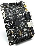 AXSOC Brand XILINX FPGA Development Board SPARTAN6 LX16 DDR3 Gigabit Ethernet AX516