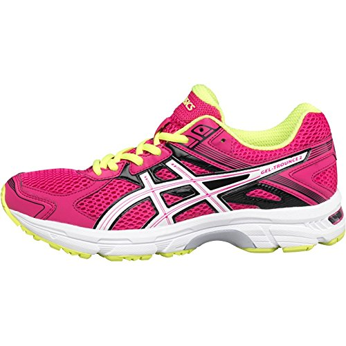 Asics 2 Gel Trounce Course Rose Stabilité Chaussures De Clair Femme Y6gIvyb7f