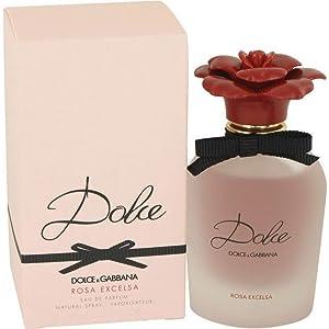 Dolcé & Gabbaná Pòur Dolcé Rosa Excelsa For Women 1.6 oz / 50ml Eau De Parfum Spray
