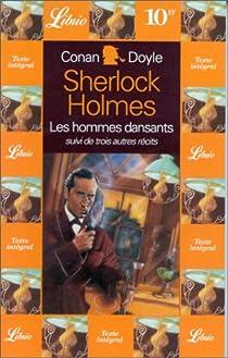 Sherlock Holmes : Les hommes dansants par Conan Doyle