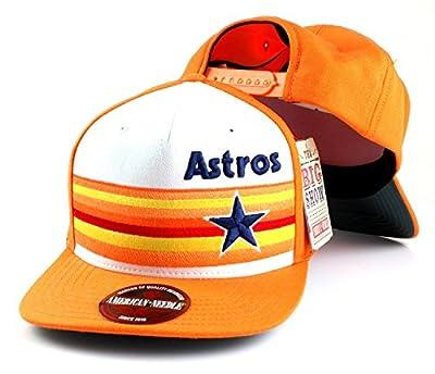 MLB American Needle The Big Show Baseball Wool Adjustable Snapback Hat
