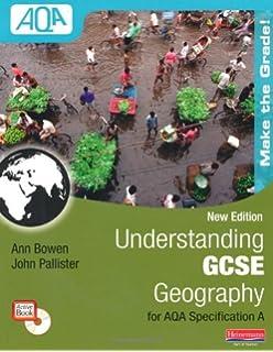 GCSE Geography Settlement Coursework