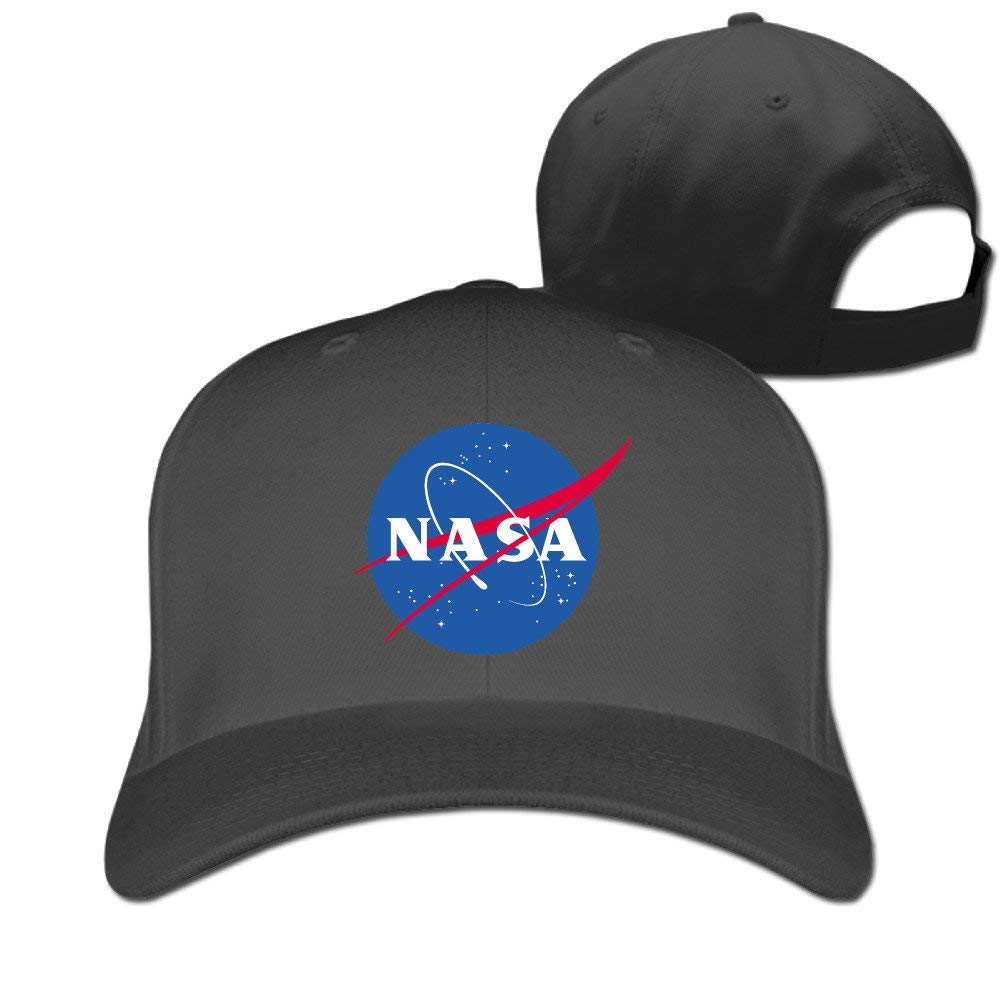 FOXBA Gorras de Invierno Ajustables, Unisex, con Logo de la NASA ...