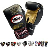 Twins Special Signature Fancy Boxing Gloves