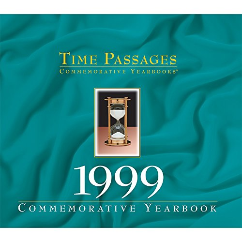 Time Passages 1999 Yearbook
