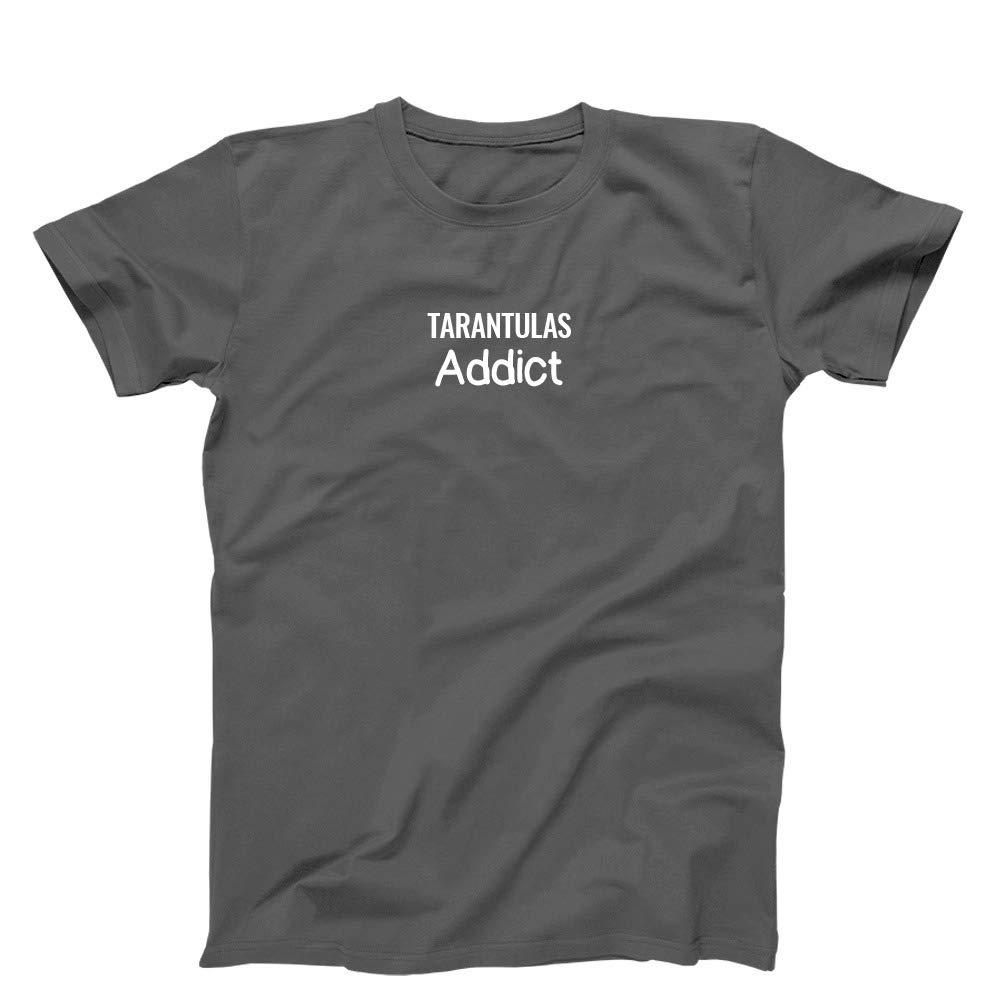 Tarantulas Addict T Shirt 3140