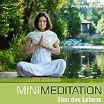 Mini Meditation: Sinn des Lebens | Andreas Schütz