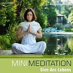 Mini Meditation: Sinn des Lebens