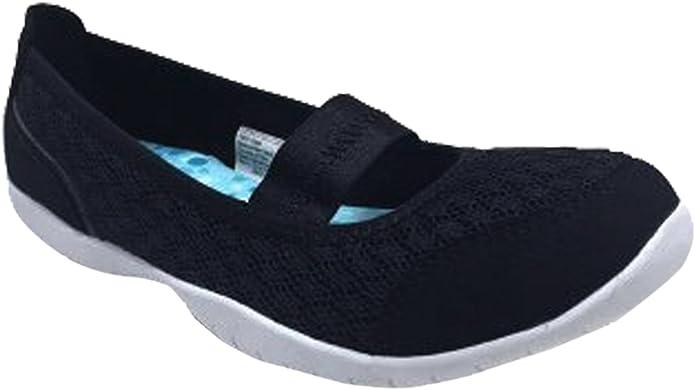 Athletic Ballet Flat Shoe (7.5
