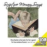 SCRIPTURE MEMORY SONGS