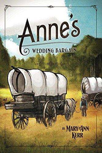 Anne's Wedding Bargain