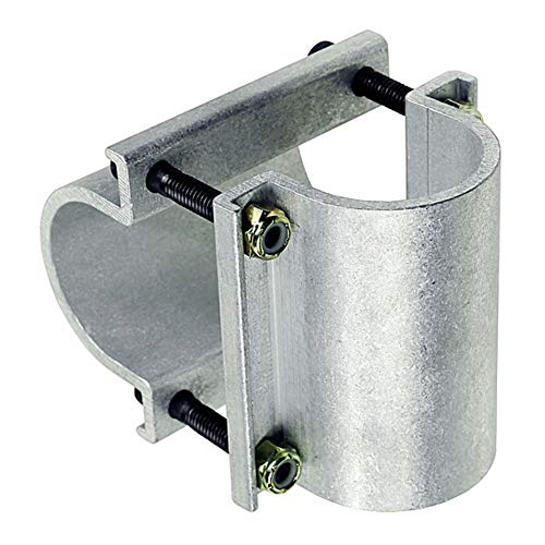 Mega-Gridlock, Aluminum Finish Minimum Size: 1.25