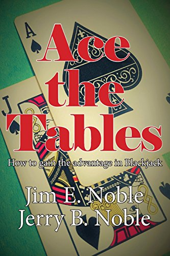 Ace the Tables: How to Gain the Advantage in Blackjack
