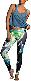 product image for Onzie Yoga Graphic Leggings 229 Palm Sunset