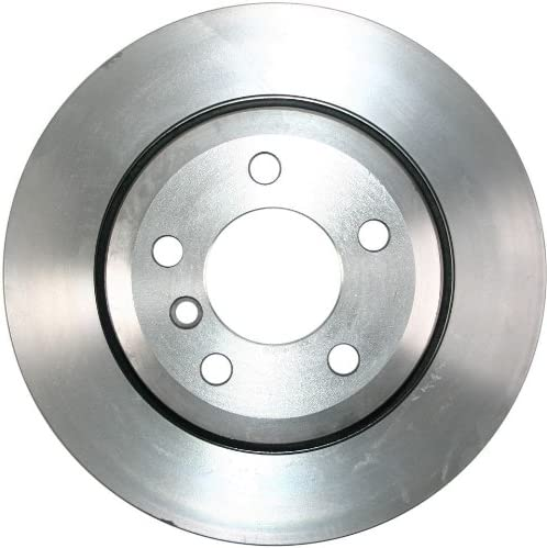 ABS 17598 Brake Discs Box contains 2 discs