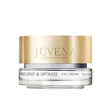 Prevent & Optimize Eye Cream Sensitive Skin 15ml/0.5oz philosophy clear days ahead oil-free salicylic acid acne treatment cleanser, 8 ounce