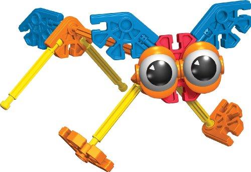 51M2d 32wpL - K'NEX Education - Kid K'NEX Group Building Set - 131 Pieces - Ages 3+ - Preschool Educational Toy