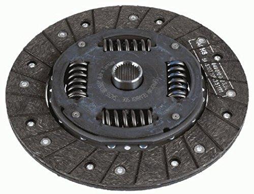 Sachs 1862 265 031 Clutch Disc: