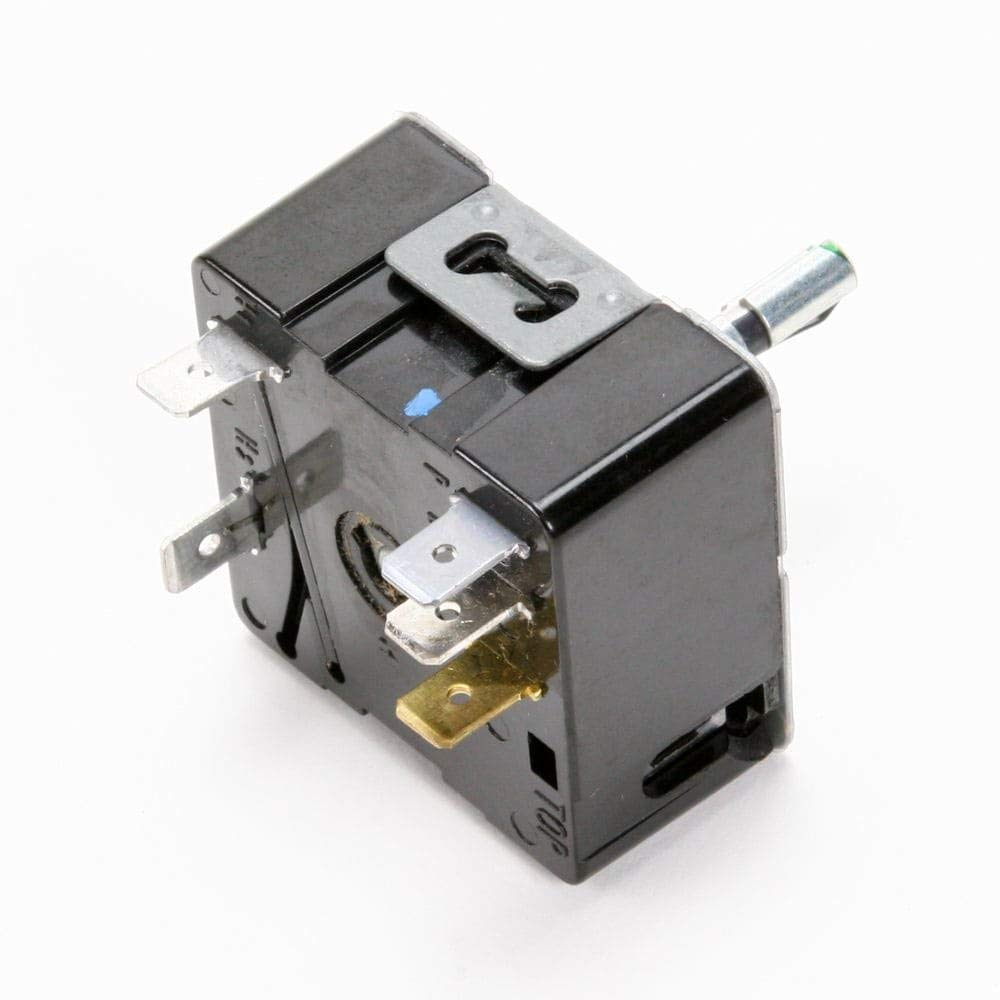 Global Products Cooktop Surface Burner Switch Compatible with Whirlpool W11088181