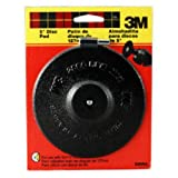 3M 9289DCNA 5-Inch Power Sanding Disc Pad, 1-pack