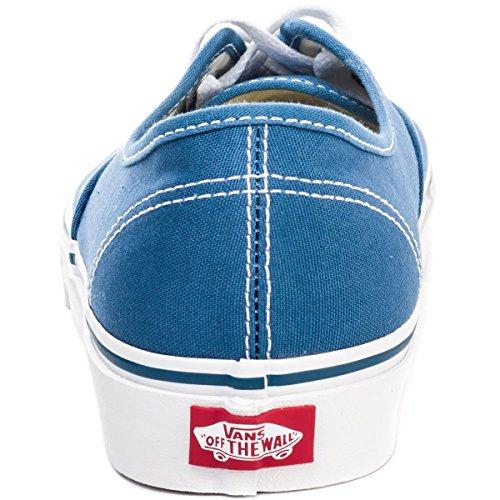 Vans Bleu Baskets Baskets Fonc Femme Femme Vans Bleu AEgvqw