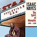 The Spirit Of Memphis (1962-1976)