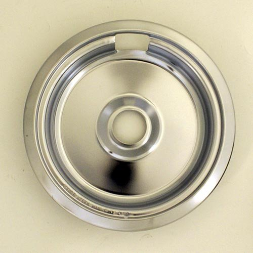 Range kleen Drip Bowl Chrome