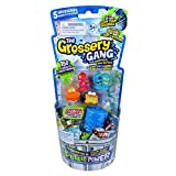 The Grossery Gang Series 3 Toy, Regular, 5 Pack