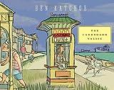 """""""The Cardboard Valise"""" av Ben Katchor"""