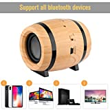 Bluetooth Wireless Speaker STOGA Mini Portable