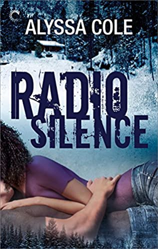 book cover of Radio Silence