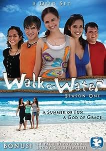 Walk on Water - Season One (3 Disc Set)