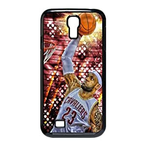 S-T-R6069718 Phone Back Case Customized Art Print Design Hard Shell Protection SamSung Galaxy S4 I9500