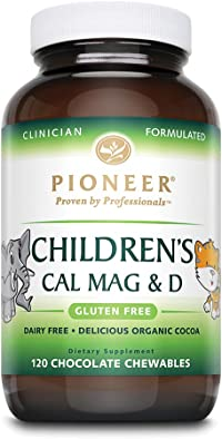 Top 10 Best Magnesium Supplement For Kids (Highly Rated 2020) 1