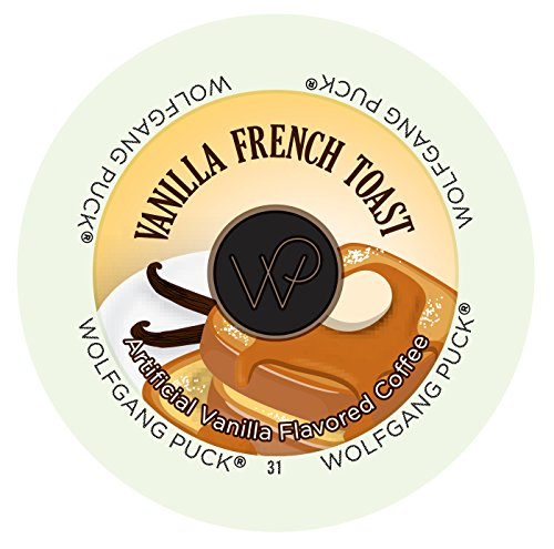 keurig k cup golden french toast - 9