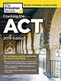 Cracking the ACT with 6 Practice Tests, 2019
