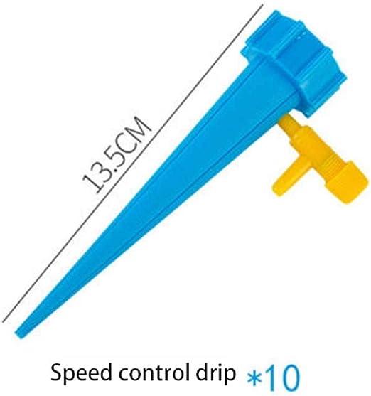 STRIDCJX - Dispositivo de riego automático, para jardín, Sistema ...