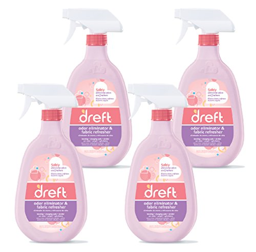Best fabric deodorizer